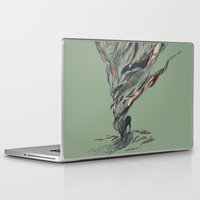huebucket Laptop & iPad Skins featuring Dream Again by Huebucket