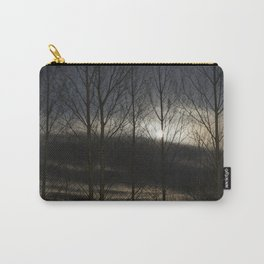 Moonlit Night 1 Carry-All Pouch