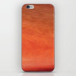 Lifeguard Sunset iPhone Skin