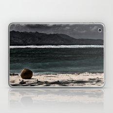 Desert Island Laptop & iPad Skin