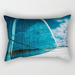 OPERA HOUSE OSLO Rectangular Pillow