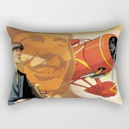 Earhart Rectangular Pillow