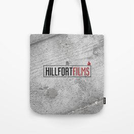 Hillfort Films Tote Bag