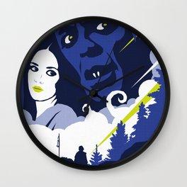 Nosferatu the Vampyre (1979) Wall Clock