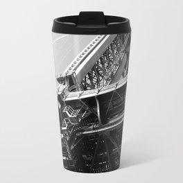 Manhattan Bridge 1 Travel Mug