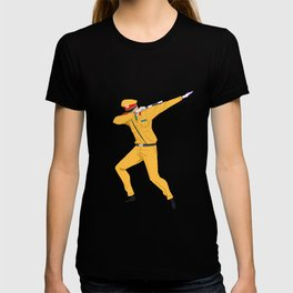 Vietnamese Traffic Cop Dab T-shirt