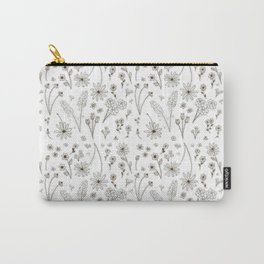 Zoned Out Carry-All Pouch
