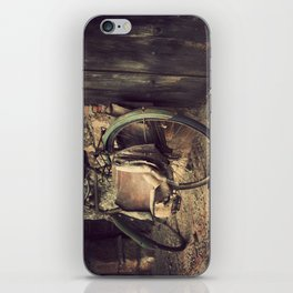 bicicleta iPhone Skin