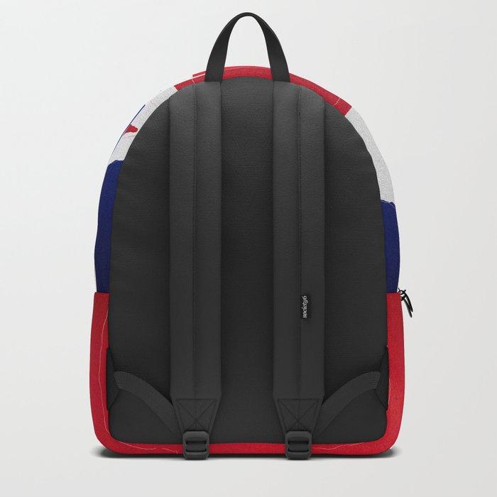 Brexit UK Backpack