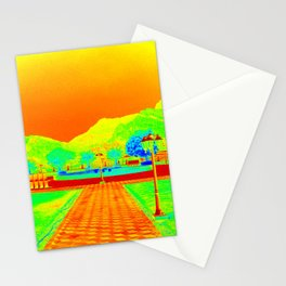 Themal art 039 Stationery Cards