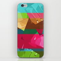 berlin iPhone & iPod Skins featuring Berlin by Fernando Vieira