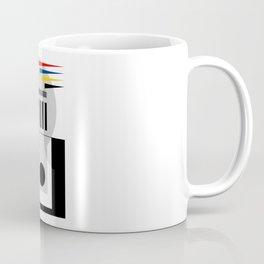 BAUHAUS DREAMING Coffee Mug