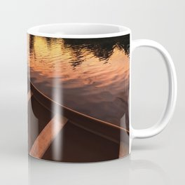 Mersey River Glow Coffee Mug