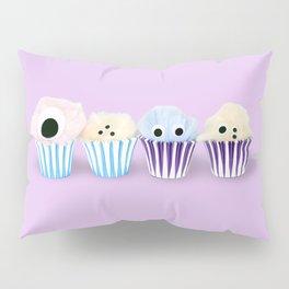 Cute little Monsters Pillow Sham