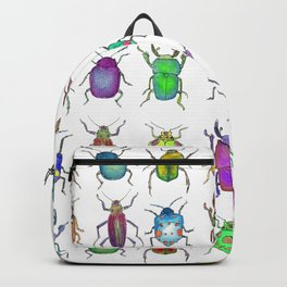 Little Monsters II Backpack