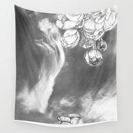 Float Wall Tapestry