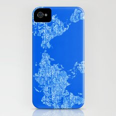 Where Will You Make Your Mark- Special Edition, A iPhone (4, 4s) Slim Case