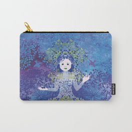 Bilberry queen Carry-All Pouch