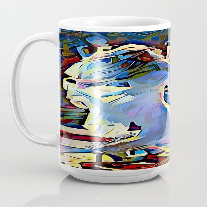 Steve Nicks - Wild Heart Passion Coffee Mug