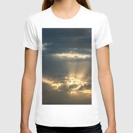 Easter Morning T-shirt