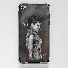 Johanna Mason iPhone & iPod Skin