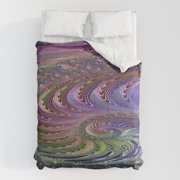 Cultured Intuition 9 Comforters