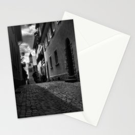 A dangerous method Stationery Cards