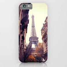 Le Tour Eiffel iPhone 6s Slim Case