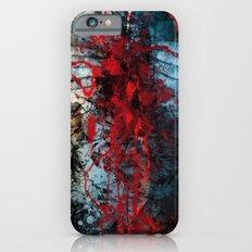 heart ache iPhone 6s Slim Case