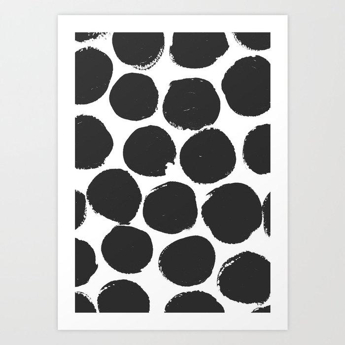 001A Art Print