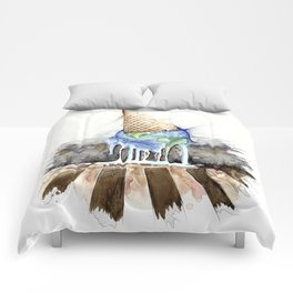 Take Care Comforters