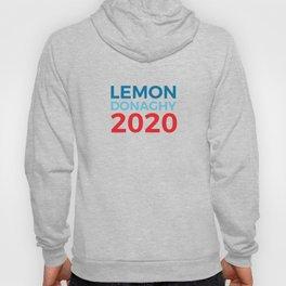 Liz Lemon Jack Donaghy 2020 / 30 Rock Hoody