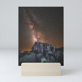 Off Grid Mini Art Print