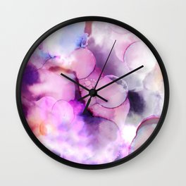 Unchained Melody Wall Clock