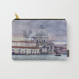 Venice, Italy Carry-All Pouch
