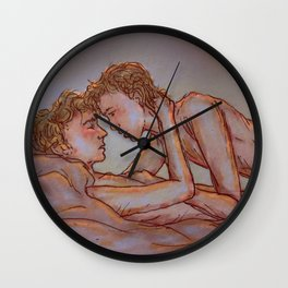 Love you too Wall Clock