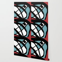 Abstract Painting Design - 2 Wallpaper