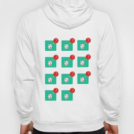 Vine Takeout Hoody