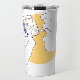 Carpe Omnia Travel Mug