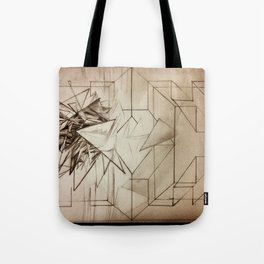 Existential Breakthrough Tote Bag