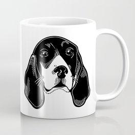American Foxhound Coffee Mug