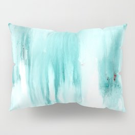Lost in Silence 1o by Kathy Morton Stanion Pillow Sham