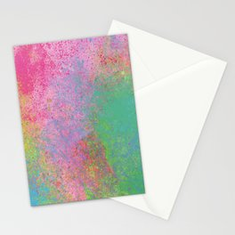 Crayon Corner Stationery Cards