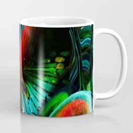 """Morning Flight"" Coffee Mug"