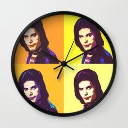 Freddie x Andy Wall Clock