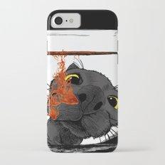 Color Drop Slim Case iPhone 7