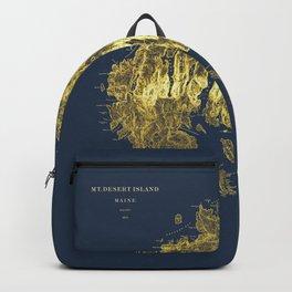 Mt. Desert Island 1875 Backpack
