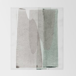 transparent 1 Throw Blanket