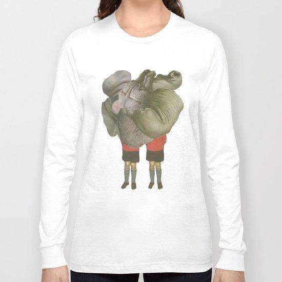 MEUS GEMINUS Long Sleeve T-shirt