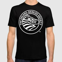 Ehlers-Danlos Society - Reverse Seal T-shirt